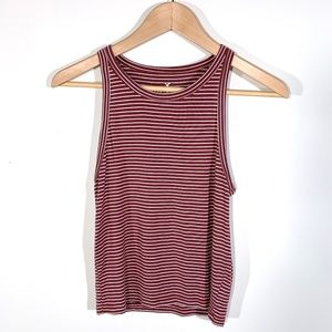 American Eagle | Soft & Sexy Cropped Tank Top